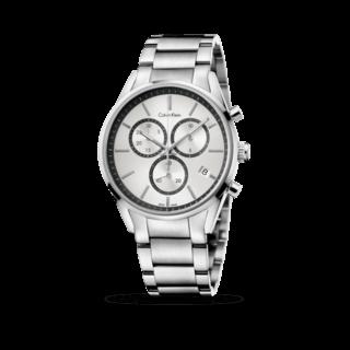 Calvin Klein Herrenuhr Formality Chronograph K4M27146