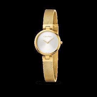 Calvin Klein Damenuhr Uhren Quarz 28mm K8G23526