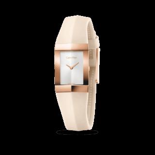 Calvin Klein Damenuhr Shape K7C236X6