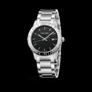 Calvin Klein Armbanduhr Steady K7Q21141