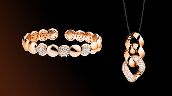 Capolavoro Diamond Collection