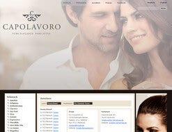 Capolavoro Konzession Screenshot