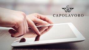 Capolavoro Newsletter abonnieren