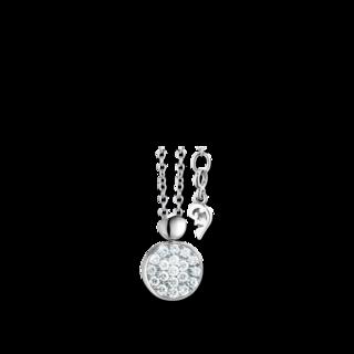 Capolavoro Halskette mit Anhänger Dolcini CO8B0000589.45-M