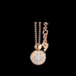 Capolavoro Halskette mit Anhänger Dolcini CO9B0000589.45-M