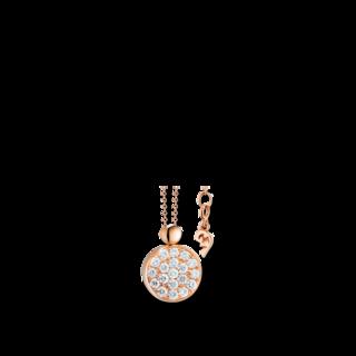 Capolavoro Halskette mit Anhänger Dolcini CO9B00590.45-M