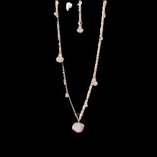 Capolavoro Halskette mit Anhänger Dolcini Highlight CO9BRW00663