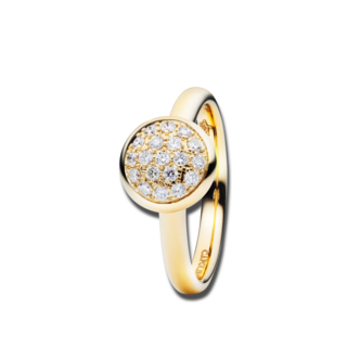 Capolavoro Ring Dolcini RI7B02510-M
