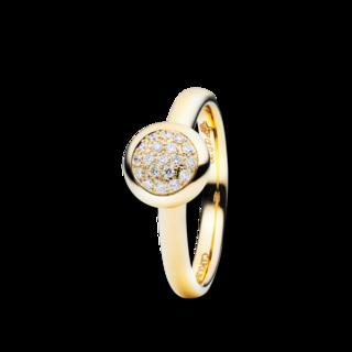 Capolavoro Ring Dolcini RI7B02526