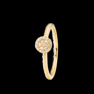 Capolavoro Ring Dolcini RI7BRW02638