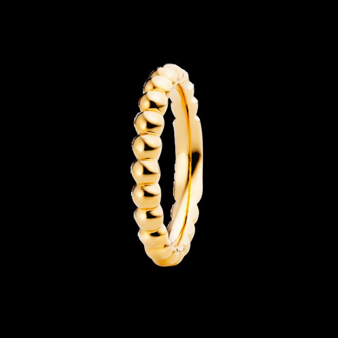 Ring Capolavoro Fantasia aus 750 Gelbgold