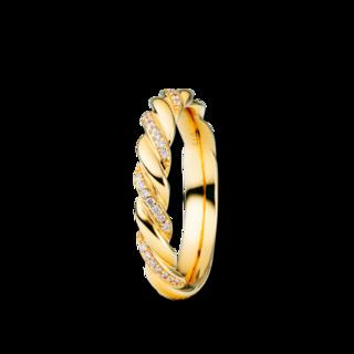 Capolavoro Ring Fantasia RI7BRW02591