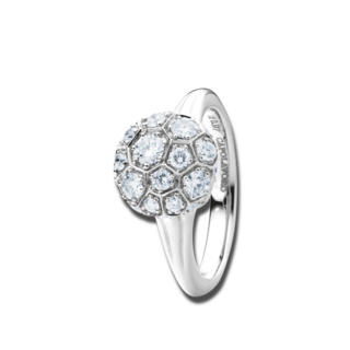 Capolavoro Ring Fiore Magico RI8BRW02584