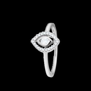 Capolavoro Ring Glam Motion RI8BRW02733