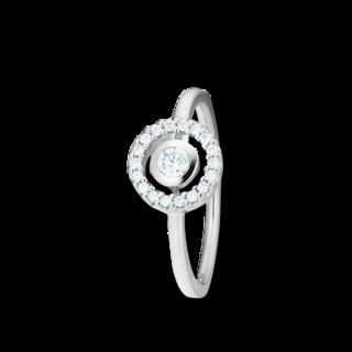 Capolavoro Ring Glam Motion RI8BRW02734