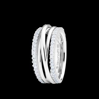 Capolavoro Ring Magnifico RI8BRW02718