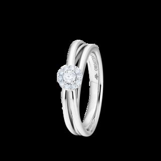 Capolavoro Ring Magnifico RI8BRW02731