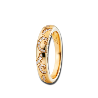 Capolavoro Ring Sérail RI7BRW02647