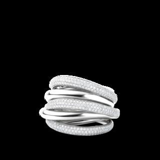 Capolavoro Ring Cielo RI8BRW02594