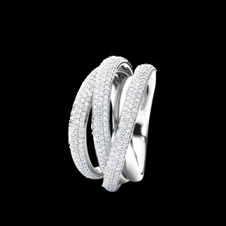Capolavoro Ring Cielo RI8BRW02604