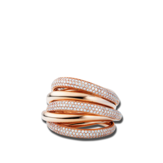 Capolavoro Ring Cielo RI9BRW02594