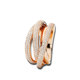 Capolavoro Ring Cielo RI9BRW02604