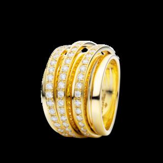 Capolavoro Ring La Donna RI7B02475