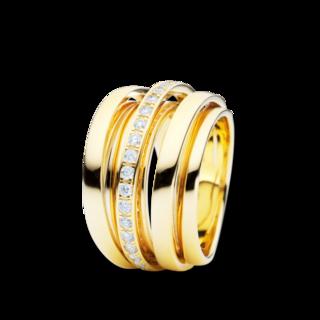 Capolavoro Ring La Donna RI7B02516