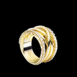 Capolavoro Ring Magnifico RI7B02340