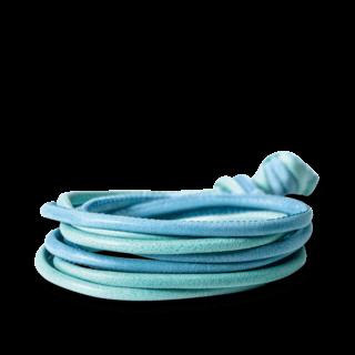 Capolavoro Armband Blau-Mintgrün AB0000110.BLAU+M.GRÜN