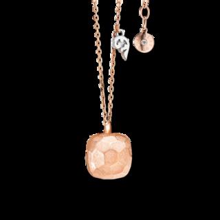 Capolavoro Halskette mit Anhänger Happy Holi CO900000600