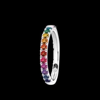Capolavoro Memoirering Rainbow RI8SMC02730.RAINBOW