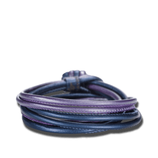 Capolavoro Armband Royal-Violett AB0000110.ROYAL+VIOLETT
