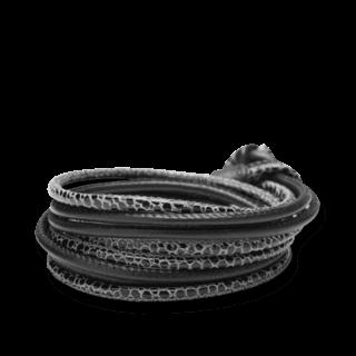 Capolavoro Armband Schwarz AB0000206.SCHWARZ
