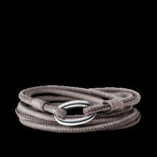 Capolavoro Armband Smokey AB0000166.SMOKEY.56