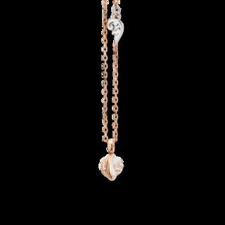 Capolavoro Halskette mit Anhänger Velluto CO9TOW08001-M