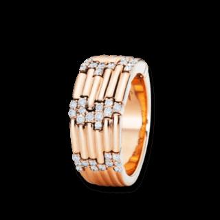 Capolavoro Ring Diva RI9B02459
