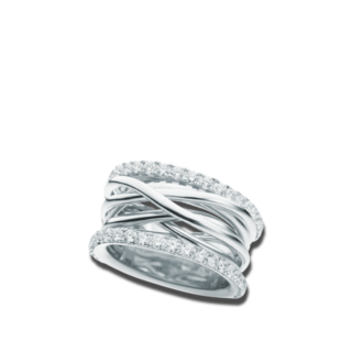 Capolavoro Ring Magnifico RI8B02340