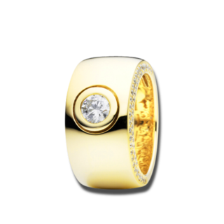 Capolavoro Ring Eleganza RI7B02198.0.25
