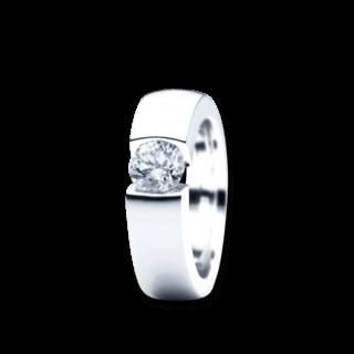 Capolavoro Ring RI8B01498.1.01G/SI