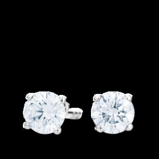 Capolavoro Ohrstecker Diamante in Amore 4-er Krappe OS8B03010.0.20TW-VS