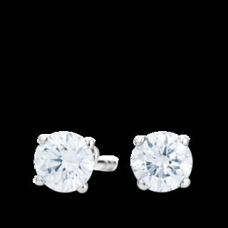Capolavoro Ohrstecker Diamante in Amore 4-er Krappe OS8B03010.0.50TW-VS