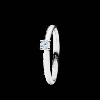Capolavoro Solitairering Diamante in Amore 4-er Krappe RI8B05022.0.10TWVS