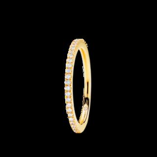 Capolavoro Memoirering Diamante in Amore RI7B0005032