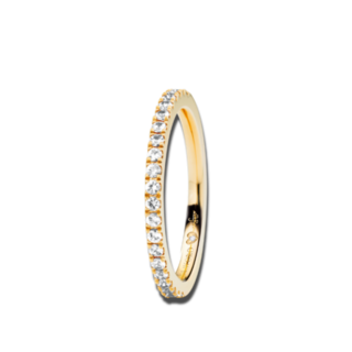 Capolavoro Memoirering Diamante in Amore RI7B0005034