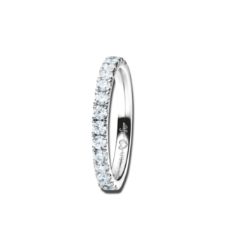 Capolavoro Memoirering Diamante in Amore RI8B0005036