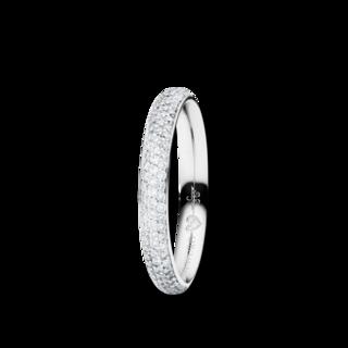 Capolavoro Ring Diamante in Amore RI8B05011.0.20TWVS