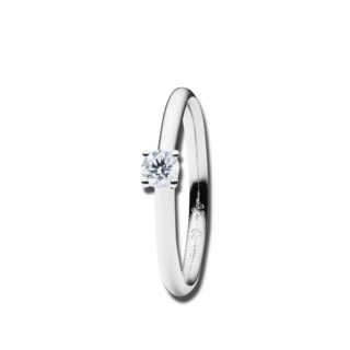 Capolavoro Ring Diamante in Amore RI8B05022.0.75TWVS-Z