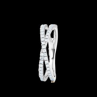 Capolavoro Ring Romantic RI8BRW08015