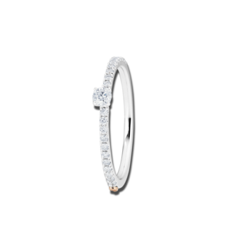 Capolavoro Ring Romantic RI8BRW08016.0.10TW-VS